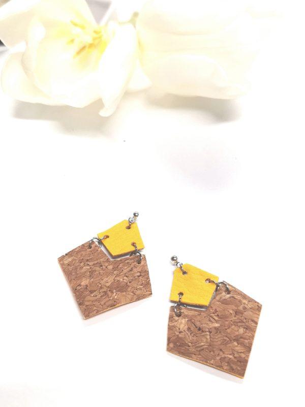 Lehmus-keltainen-korkki-sinivuokko