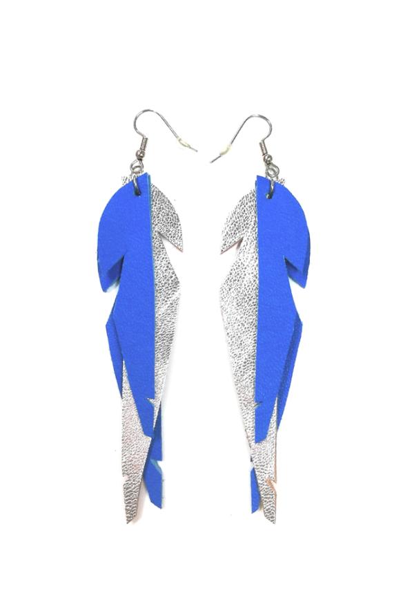 verso-m-koko-sininen hopea sinivuokko korut
