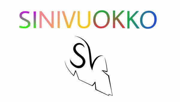 Pride Helsinki Sinivuokko sateenkaari korut